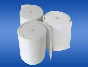 陶瓷纤维线技术参数