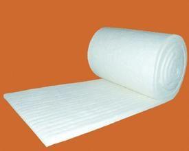 硅酸铝纤维毯经济效益