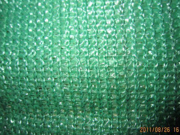 绿色遮阳网特点