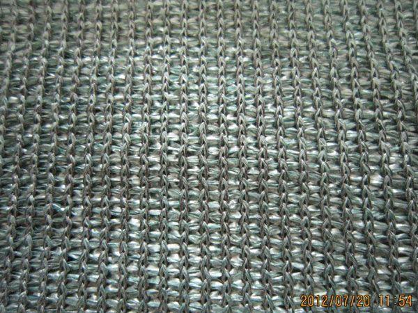 六针遮阳网特征