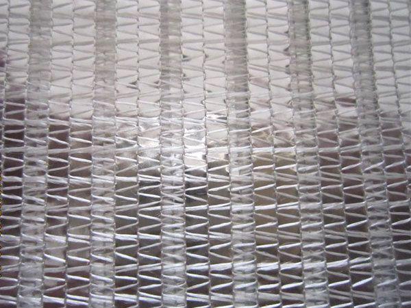 夏季铝箔遮阳专用网